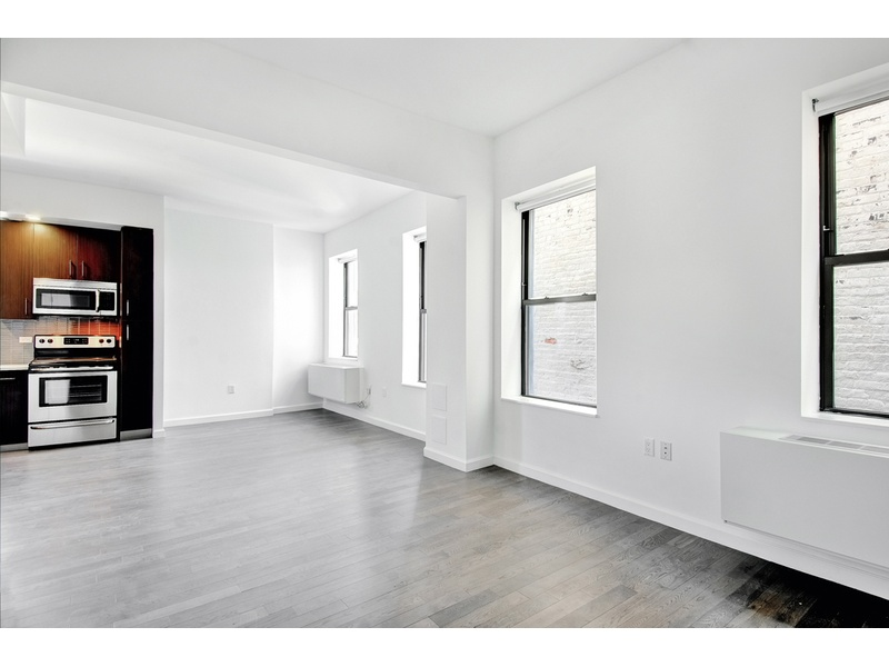 NO FEE | HUGE LOFT LIKE | 2 BEDROOM | 1 BATHROOM | BRAND NEW PRE WAR CONVERSION | OPEN HOUSE